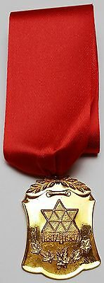 Vintage 1867-1967 Confederation of Canada Medal with Ribbon