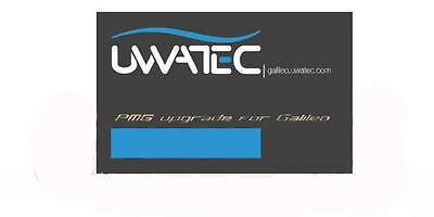 Uwatec Pmg Updating For Galileo Terra luna   Zubehör