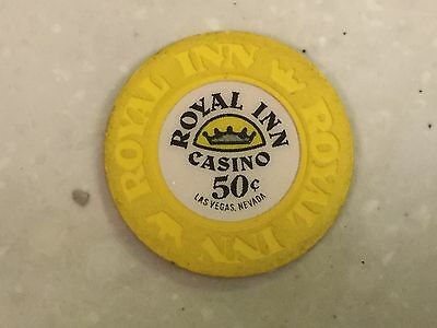 50c Royal Inn Las Vegas
