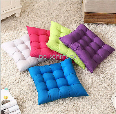 Indoor/Outdoor Garden Patio Home Kitchen Office Sofa Chair Seat Soft Cushion Pad