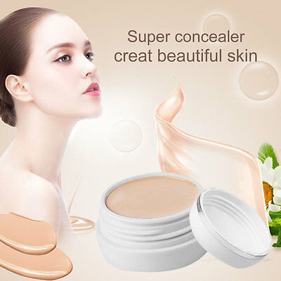 Professional Base Makeup Concealer Foundation Cream Suitable For Female RZ