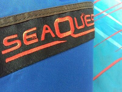 seaQuest  BCD size L scuba diving