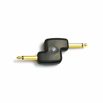 Planet Waves - 1/4 Inch Male Mono Offset Adapter