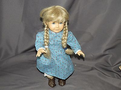 g5 Retired pleasant company Kirsten Larson doll American Girl