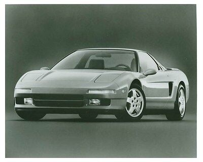 1989 Acura NSX Sports Car Automobile Factory Photo ch5697