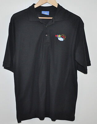 Ebay Live Chicago 08 Polo Shirt Size Large L Official The Ebay Shop