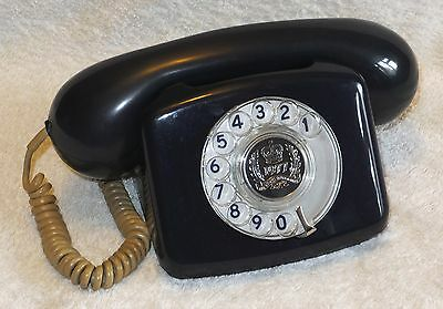 776 Compact Desk Telephone - Special Limited Edition - QE2 1977 Silver Jubilee