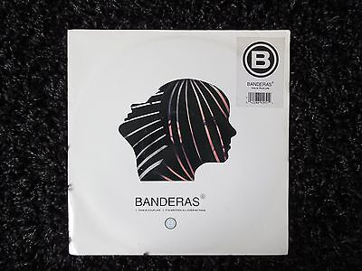 """Banderas This Is Your Life 12"""" Single Vinyl"""