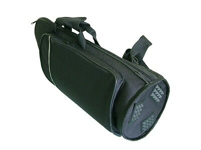TRUMPET Soft Carrying Case  - Gig Bag ONLY - THICK PADDED