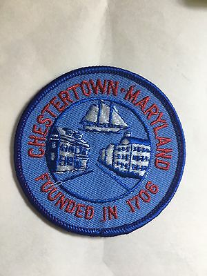 Chestertown  Maryland Patch  Founded In 1706