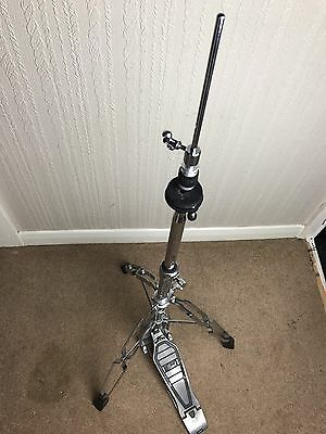 Pearl Hw800 Hi Hat Cymbal Stand With Big Dog Clutch