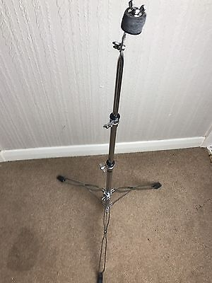 Double Braced DB Percussion Cymbal Stand