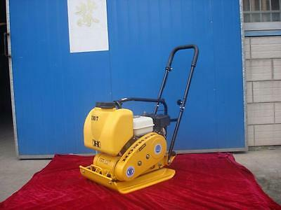 WACKER PLATE COMPACTOR PLATE  C80 WITH WATER TANK  80 KG New