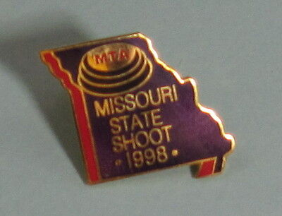Reloading Equipment Official Website Nos Vintage Winchester Xp 3 Hunting Shooting Advertising Pin