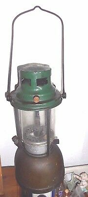 Paraffin Lamp - Vaporlux, Tilly Or Bialaddin Style - Willis And Bates