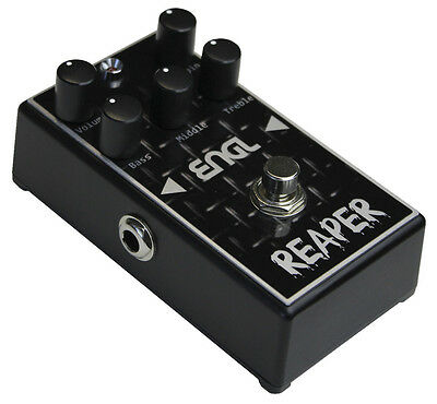 ENGL BC-10 Reaper Distortion Effektpedal