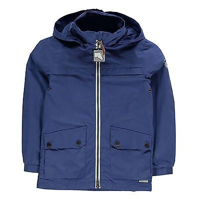 Horseware Kids All Weather Jacket Top Coat Infant Boys Breathable Equestrian