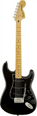 New Squier Fender Classic 70s Stratocaster 137002300 Electric Guitar
