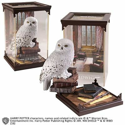 Harry Potter Magical Creatures No. 1 - Hedwig by The Noble Collection