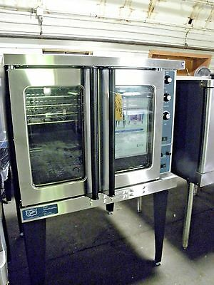 New Duke E101Ev  Single Phase Electric Full Size Roastin Baking Convection Oven