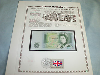 HISTORIC PROVIDENCE MINT - GREAT BRITAIN - P-377b - UNC