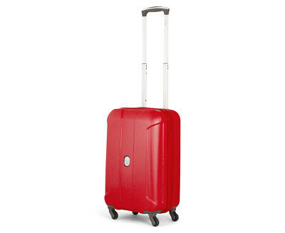 Delsey Cineos 4W 55cm Cabin Hardcase - Rouge Red