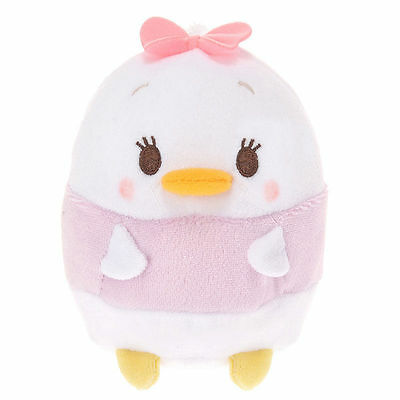 DISNEY STORE JAPAN UFUFY DAISY DUCK SCENTED PLUSH TOYS US Seller
