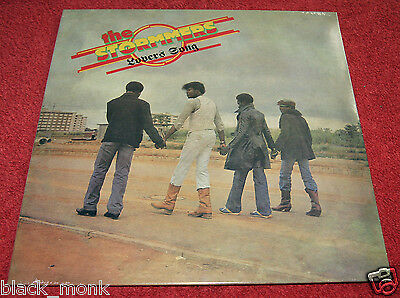The Stormmers Lovers Song Pmg Lp Boogie Funk Soul Disco New & Sealed