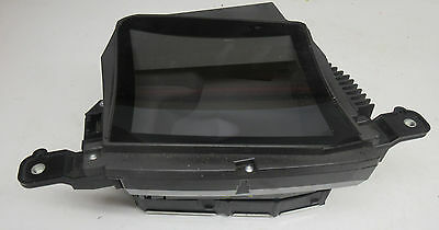 Genuine Used BMW Head Up Display Unit For BMW E70 X5 & LCI 9154618 #6C