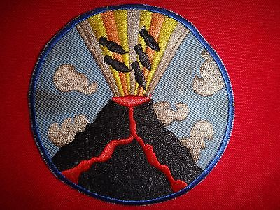 USAF 23rd BOMBARDMENT Squadron (Heavy) 5th Bomb Wing Patch