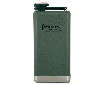 STANLEY Adventure Hip Flask 236mL - Green