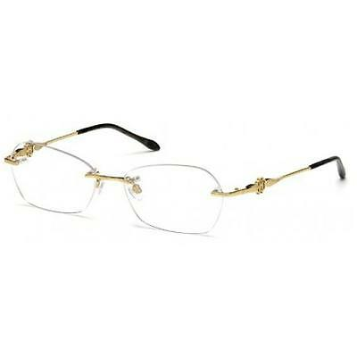 789ec829a82 HOT NEW AUTHENTIC Roberto Cavalli Eyeglasses RC 0938 001 made in ...