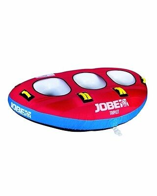 Jobe Triplet  Inflatable 3 Rider 2017    ideal PWC o boat