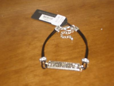 Jim Shore  Flower Bracelet-New