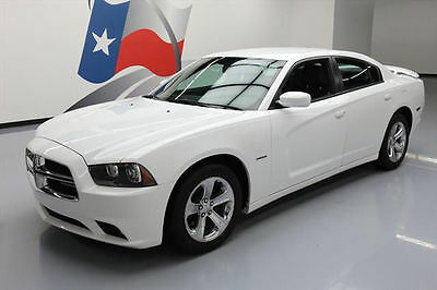 2014 Dodge Charger  2014 DODGE CHARGER R/T HEMI LEATHER NAV REAR CAM 22K MI #311691 Texas Direct