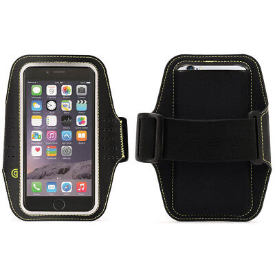 Griffin Trainer Sport Running Armband 2 Layers Protection iPhone 6 6S 7 7S Case