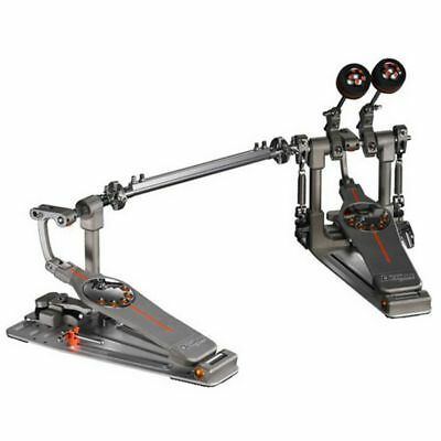 Pearl P-3002D Demon Drive Double Bass Drum Pedal with Case