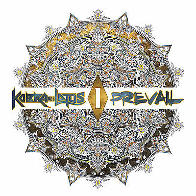 Kobra And The Lotus - Prevail I LP #109379