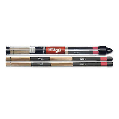 Stagg SMS1 Pair of maple multi-sticks