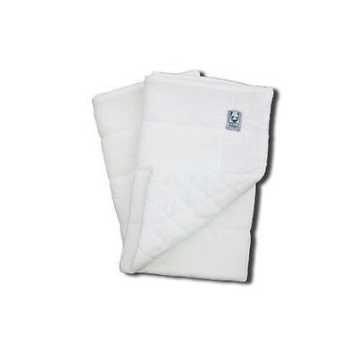 Wilker's Combo/Quilt Leg Wraps - White - LW4 -  Different Sizes