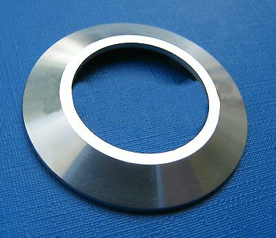BMW E85 E86 Z4 Chrome Style Sport Button Surround Ring