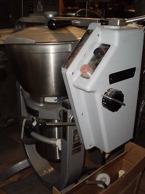 Replacement Refurbished Hobart HCM-450 VCM HCM Chopper Cutter Mixer