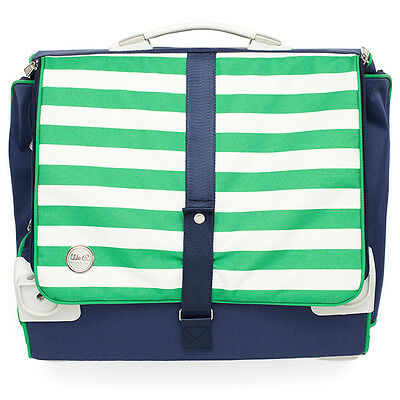 360 Crafter's Rolling Bag-Navy
