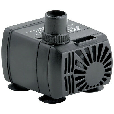 Pondmaster MINI 35 - 35 GPH Mini Magnetic Drive Submersible Fountain Pump