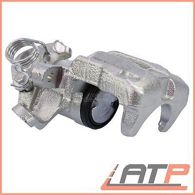 Rear Brake Caliper Right Vw Volkswagen Jetta Ii 2 1.8 + 16V Kat +Abs