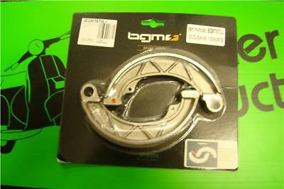 BGM DRUM BRAKE SHOES  FRONT OR REAR DRUM BRAKE FITS LAMBRETTA SX TV Li
