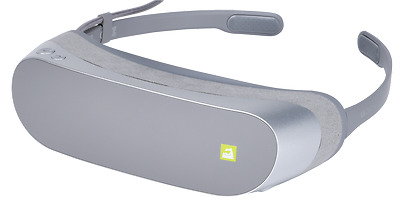 LG 360 VR Titan Virtual Reality Brille