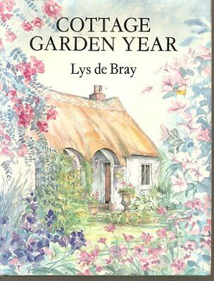 Cottage Garden Year,Lys De Bray