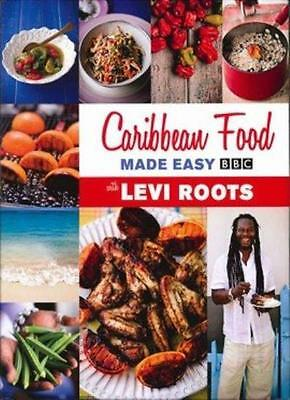 Caribbean Food Made Easy with Levi Roots,