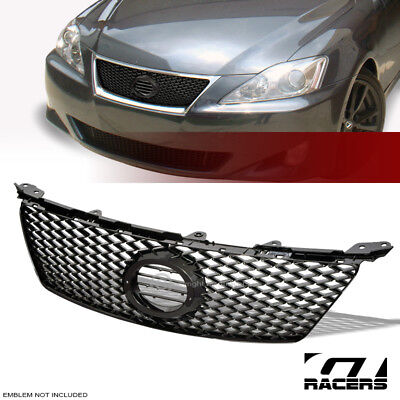 For 14 15 16 Lexus Is250 Is350 Sedan Jdm Aw Rear Lower